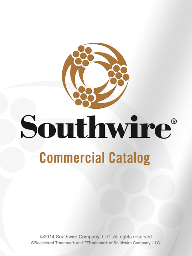 Old Fashioned Southwire Company Festooning - Wiring Diagram Ideas ...