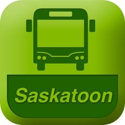 Saskatoon Transit - Touch and Go