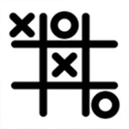Tic Tac Toe Easy Game for kids