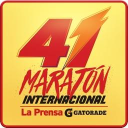Maraton Diario La Prensa