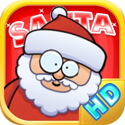 Santa - Crazy elf gone wild