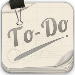 To Do - the App