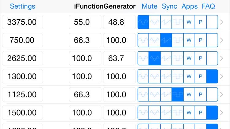 iFunctionGenerator
