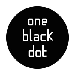 One Black Dot