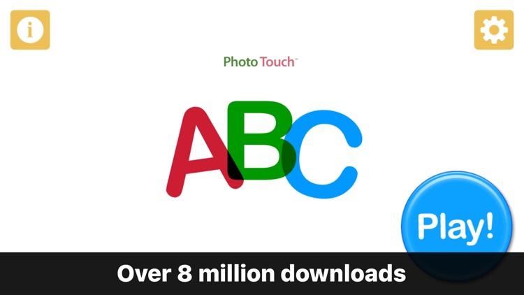 ABC Alphabet Phonics - Preschool Game for Kids