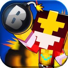 Activities of Bomber Rangers 3D Game