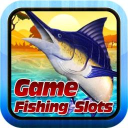 Game Fishing Slots - Angler Big Fish Championship