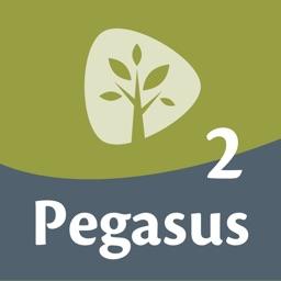Pegasus 2 woordentrainer Latijn