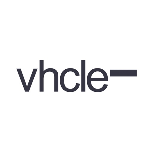 Vhcle Magazine icon