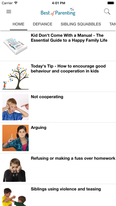 messages.download Best of Parenting software