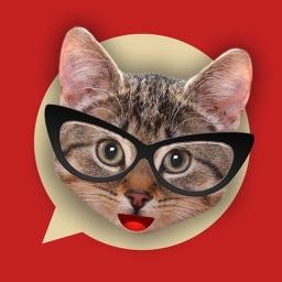 Emoji My Cat: Make Custom Emojis of Cats Photos