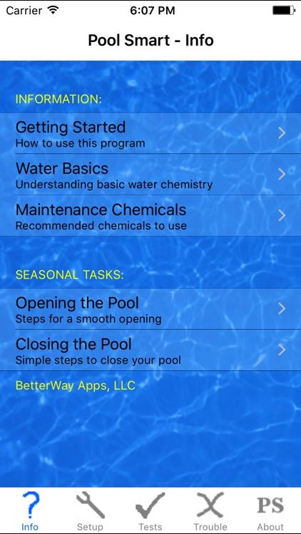 Pool Smart