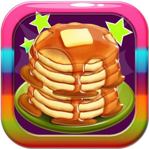 Kids Pan Cake Shop - kids Education Game
