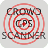 CROWD GPS SCANNER