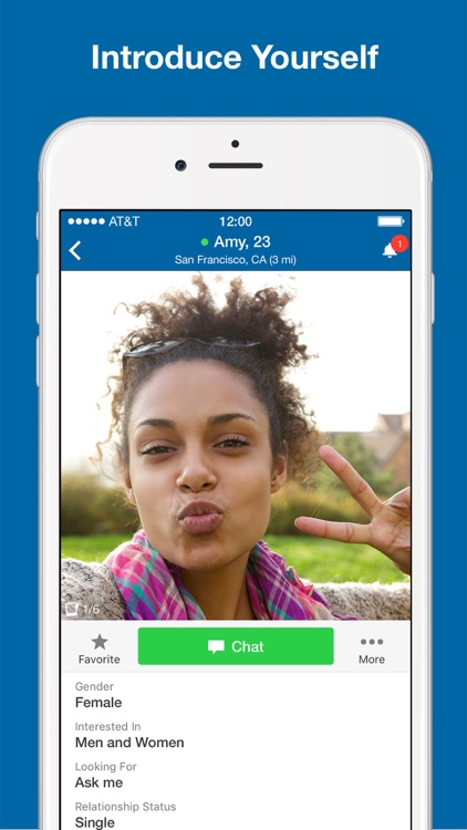 Skout+ - Chat, Meet New People screenshot-2