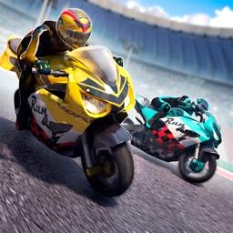 Moto GP Rider 2017