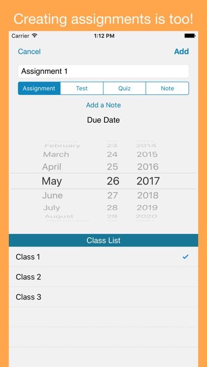 Assignment Notebook screenshot-4