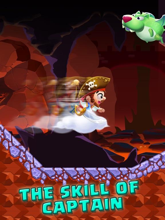 Pirate Tales - Adventure of Jack to Carebbean screenshot 10