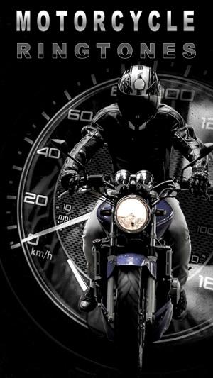 Motorcycle Ringtones – Best Original HD Sounds on the App Store