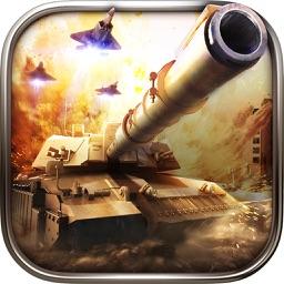 联盟战争-首款沙盘军事策略游戏!
