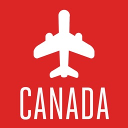 Canada Travel Guide and Offline Street Map