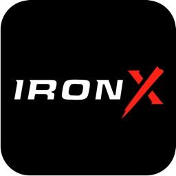 IRON-X