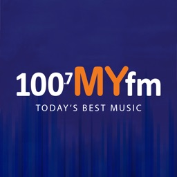 100.7 MY FM