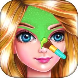 Spa Salon: Girls Game