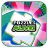 Rob Wilmot - Puzzles Alive! Fractals artwork