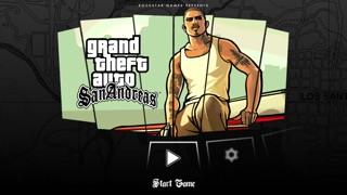 Screenshot for Grand Theft Auto: San Andreas in Netherlands App Store