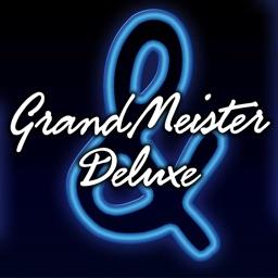 GrandMeister Deluxe 40 Remote