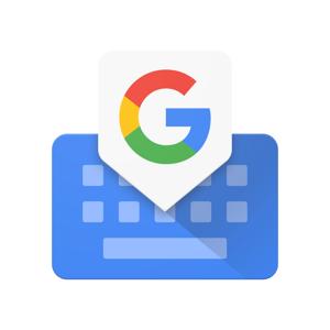 Gboard — a new keyboard from Google Utilities app