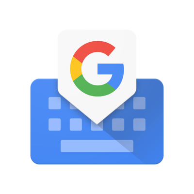 Gboard — a new keyboard from Google app