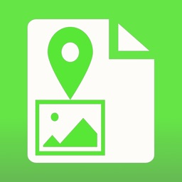 MemoCamera - make note of  Photo,Location,Text