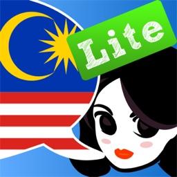 Lingopal Malay LITE - talking phrasebook