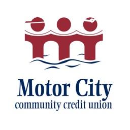 Motor City Community Credit Union Banking App