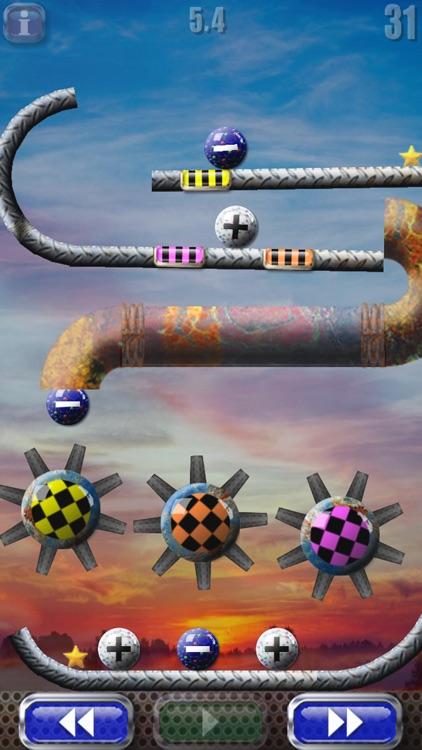 Collider® screenshot-3