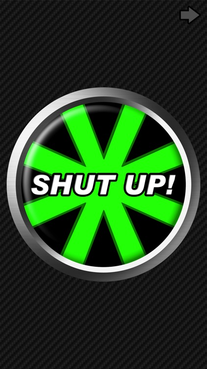 Shut Up Button Pro screenshot-4