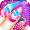 xu hu - Summer Nail Maker Fever artwork