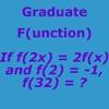 Graduate Function Practice