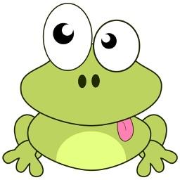 Froggy Leggs