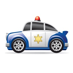 Police Patrol Game ™