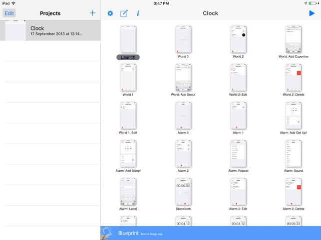 Blueprint viewer on the app store blueprint viewer on the app store malvernweather Choice Image