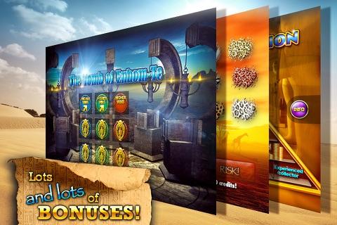 Slots - Pharaoh's Way - náhled