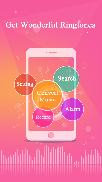 Ringtone Maker for iPhone&iPad
