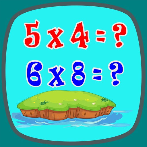 Times Tables Math Trainer UN