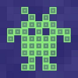 8Bit Block Puzzles Game