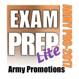 Army Promotions Study Guide Exam Prep 2017 LITE