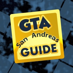 Puzzle + Guide of GTA San Andreas Unofficial