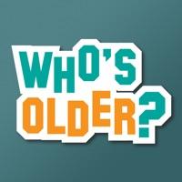 Codes for Who's Older? Hack
